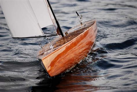 sailing boat rc rc sailboat model sailboat holzboote pinterest