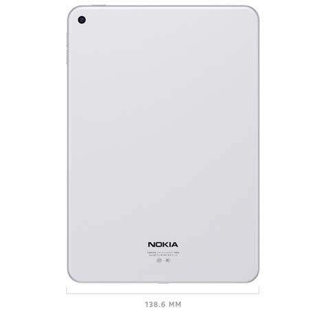 Tablet Nokia N1 update ships with apps nokia announces n1 tablet with lollipop 7 9 quot 4 3 display 64