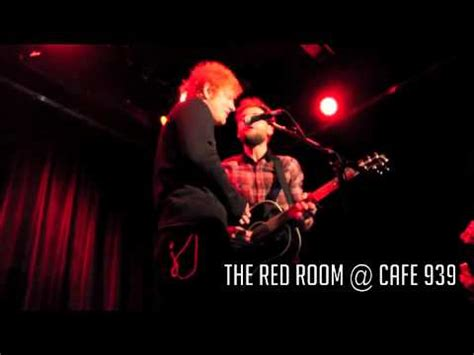 quot hearts on quot passenger ed sheeran live at the