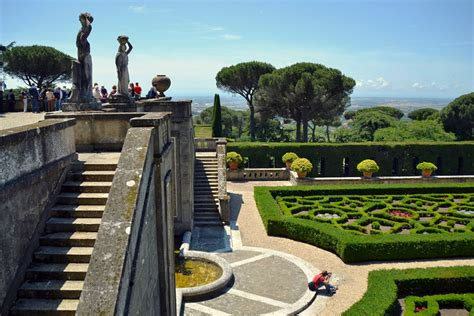 Barberini Gardens by Escape The City Great Day Trips From Rome