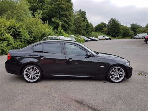 Bmw 3 Series 2006 by Bmw 3 Series 2 0 318i M Sport 2006 E90 In Stroud