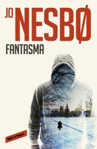 libro phantom harry hole 9 fantasma harry hole 9 megustaleer