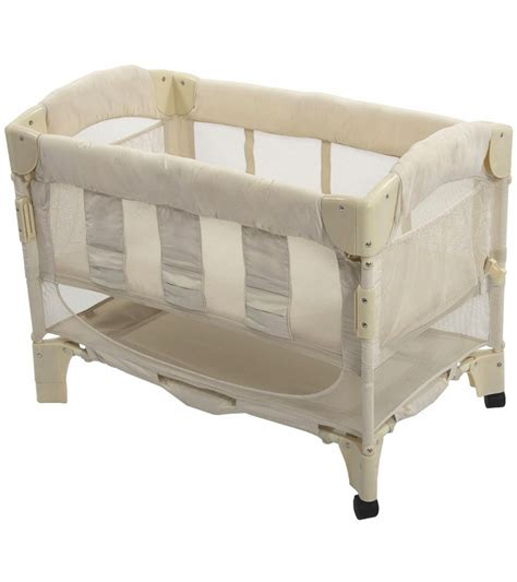Arms Reach Mini Co Sleeper by Arm S Reach Mini Arc Co Sleeper In