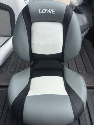 seating for sale page 55 of find or sell auto parts - Lowe Boat Seats For Sale