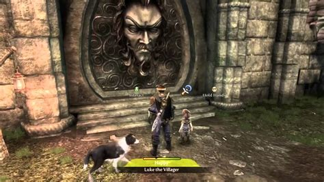 Doors Fable 3 by Fable 3 Brightwall Door Guide
