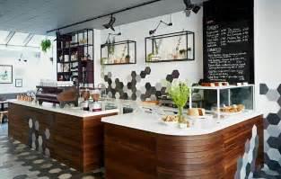 Yabu Pushelberg Interior Design Restaurant Amp Bar Design Awards Shortlist 2015 Cafe