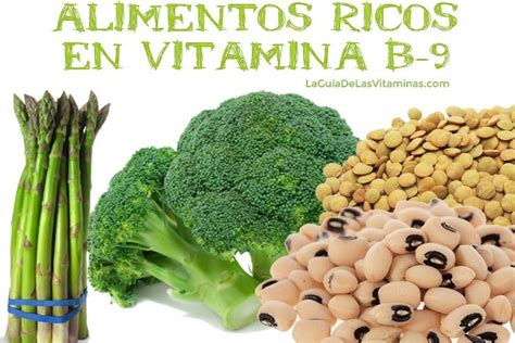 alimentos ricos en vitamina b9 10 alimentos ricos en vitamina b9 o 193 cido f 243 lico la gu 237 a