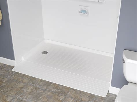roll in bathtub barrier free showers wheelchair accessible showers
