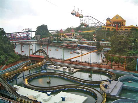 theme park hotel at genting genting highlands travel guide at wikivoyage