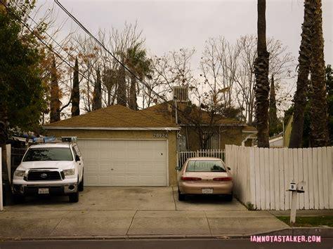 Mr Miyagi Backyard by Mr Miyagi S House From Quot The Karate Kid Quot Iamnotastalker