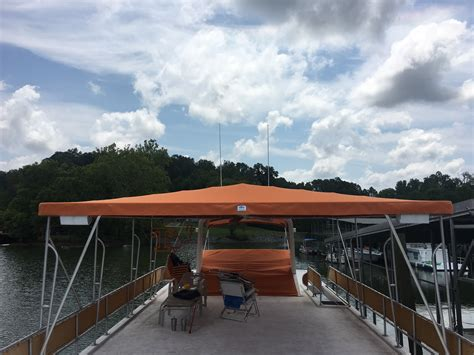 houseboat party houseboat party tops keep the sun off of the top deck and