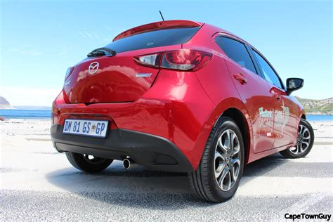 town mazda mazda 2 car of the year cape town