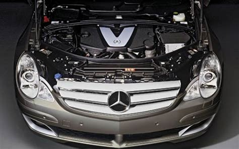 mercedes benz  review horsepower engine road tests motor trend