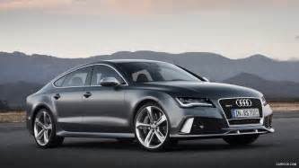 Audi Rs7 Matte Grey Audi Rs7 Matte Grey Wallpaper