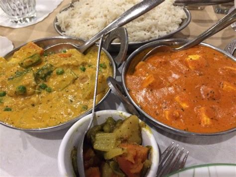 Tandoor Of India Indian Restaurant 376 Jefferson Rd In Indian Buffet Rochester Ny