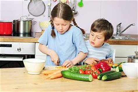 Müssen Kinder Im Haushalt Helfen by Welche Aufgaben K 246 Nnen Kinder Im Haushalt 252 Bernehmen