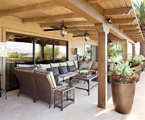 lada soffitto design 33 comfy backyard patio design ideas