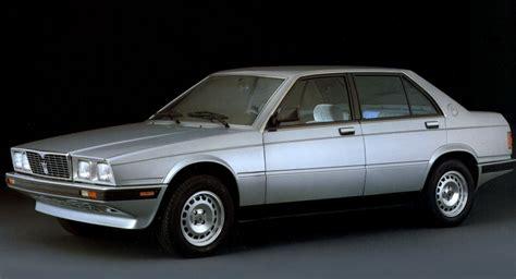 1985 maserati biturbo stance 1985 maserati 420 maserati supercars net
