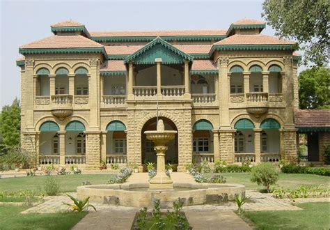 quaid e azam house museum in saddar town karachi address