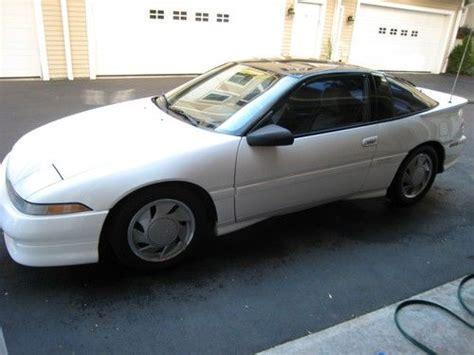mitsubishi eclipse 1991 turbo purchase used 1991 mitsubishi eclipse gst turbo 2 door 2