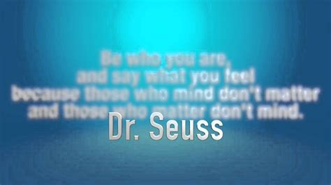 How To Delete Yourself From True Search Dr Seuss Quote About Being True To Yourself And Choosing The Around You