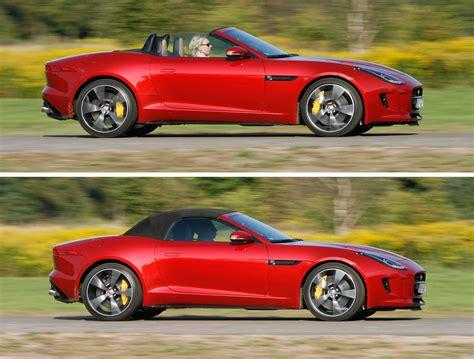 Versicherung F R Englisches Auto by Jaguar F Type R Cabrio Awd Die Feine Englische Art