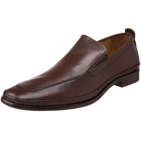 cole haan loafers mens cole haan mens bradenton 2 loafer in brown for