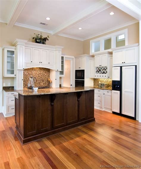 white kitchen designs pics afreakatheart 1000 images about dark island white cabinets on