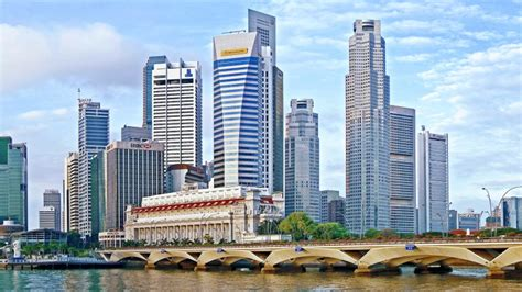 Csun Mba Concentrations by 시빅 디스트릭트 Civic District 싱가포르 Visit Singapore Kr