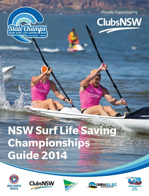Society Of The Four Arts Garden - nsw surf life saving championships guide 2014 by surf life saving nsw issuu