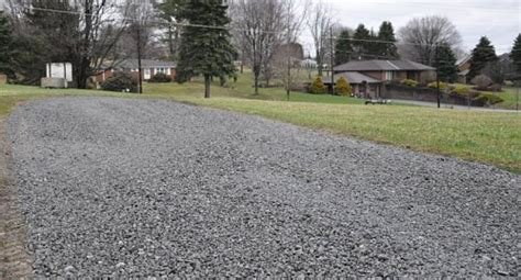 Buy Rocks For Driveway Crushed Rock Limestone Gravel Alternative