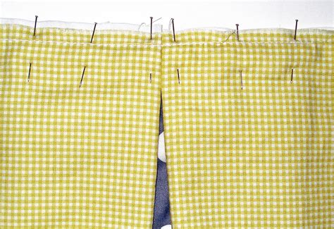 Pleated Crib Skirt Tutorial by Michael Miller Fabrics Citron Gray Nursery Pleated Crib