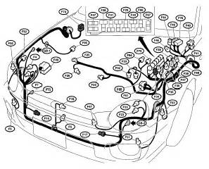 2002 subaru wrx engine diagram 2002 free engine image for user manual