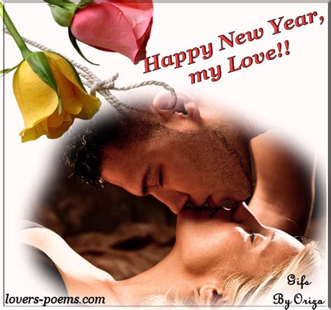 new year message to lover happy new year my oriza net portal poems