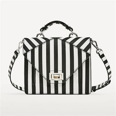 Striped Crossbody Bag 10 best crossbody bags for fall 2018 leather crossbody