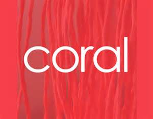 how to make the color coral pink