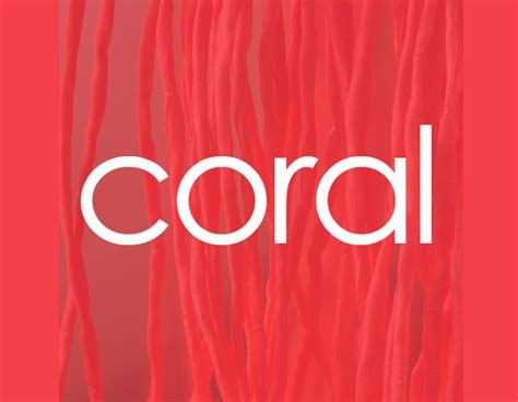 Paint colors in coral