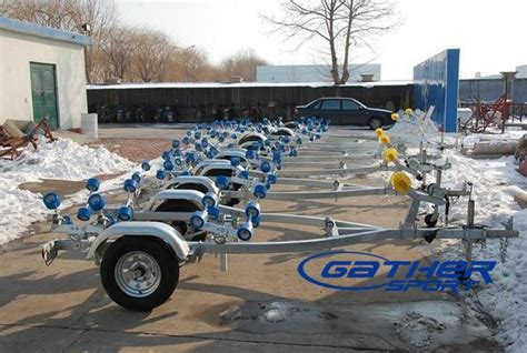 boat trailer manufacturers inflatable boat trailer manufacturers suppliers
