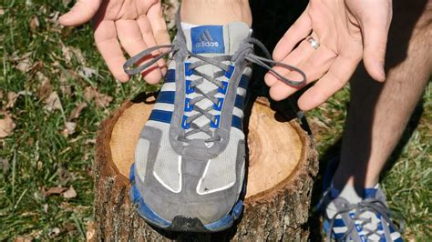 a tip from illumiseen how to prevent running shoe