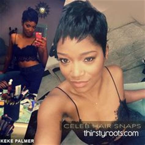 divas of atlanta keke s short hair styles 1000 images about celeb hairstyles on pinterest