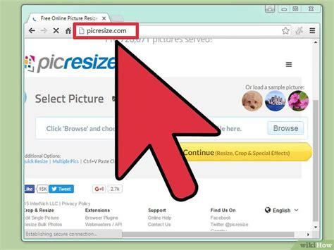 imagenes jpg o jpeg 5 formas de ajustar el tama 241 o de una foto en formato jpeg