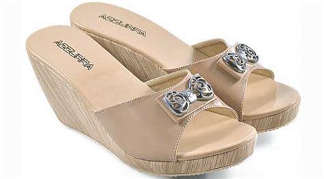 Sandal Kasual Pria Sandal Santai Rpk 002 sandal wanita model terbaru sandal kulit wedges sandal