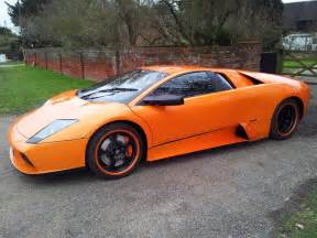 Replica Lamborghini For Sale Lamborghini Murcielago Replica Kit Car For Sale Turn Key