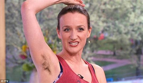 60 yars womens armpit hair pictures woman who hasn t shaved her armpits in five years insists