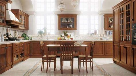 come arredare una cucina classica idee per arredare una cucina classica foto 23 40
