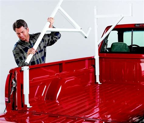 Removable Ladder Rack by Single Side Removable Ladder Rack White For All Up