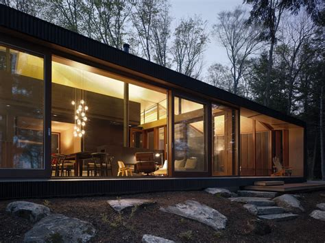 clear lake cottages clear lake cottage maclennan jaunkalns miller architects