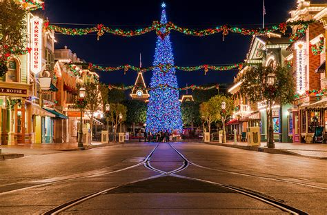 disneyland christmas 2013 trip report part ii disney