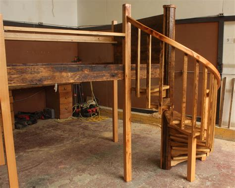 build your own bed woodworking plans diy build your own loft bed pdf plans