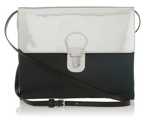 Web Snob The Bag Snob 8 by Patent Leather Handbags And Purses